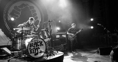 Black Keys Vancouver concert review