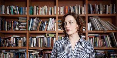 Sarah Harmer. Photo by Dustin Rabin