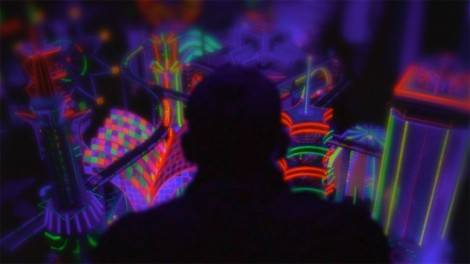 Enter the Void movie image