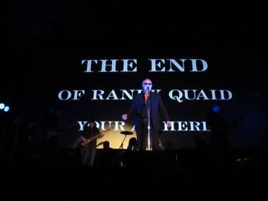 Randy Quaid Vancouver
