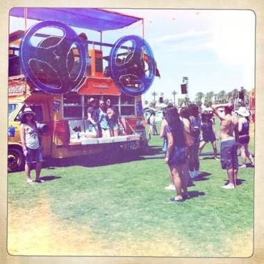 Coachella 2011 - Day 1 (April 15) by Terris Schneider