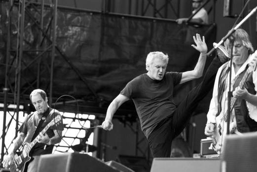 Guided by Voices photos Sasquatch