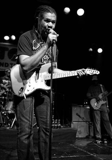 Toots and the Maytals at the Commodore Ballroom Vancouver