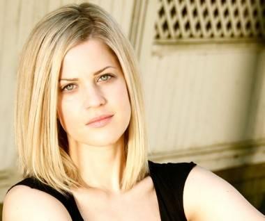 Blue Mountain State actress Tammy Gillis.