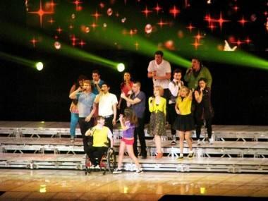 Glee at Mandalay Bay