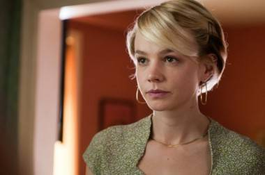 Carey Mulligan Drive movie (2011)