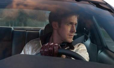 Ryan Gosling movie Drive