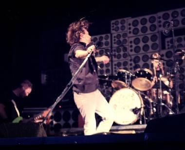 local music Pearl Jam