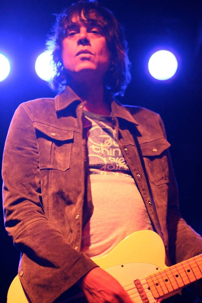 Fountains of Wayne at Crocodile Cafe