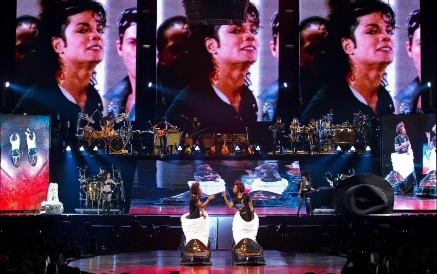 Michael Jackson: The Immortal image