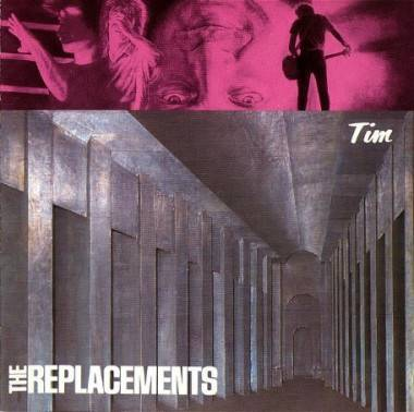 The Replacements' Tim album cover image