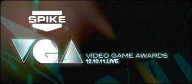 Spike TV VGA screengrab