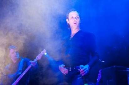 Peter Murphy at Venue, Vancouver photo
