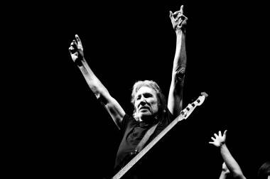 Roger Waters photo