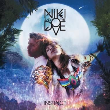Niki and the Dove album cover