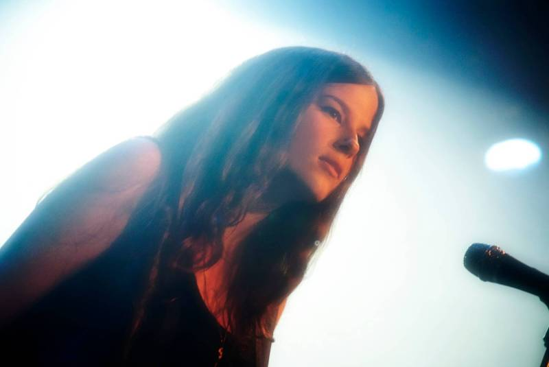 Black Mountain concert photo