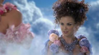 Once Upon a Time Blue Fairy  - Keegan Connor Tracy