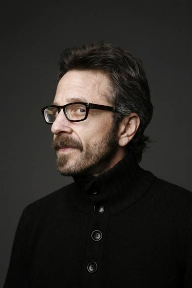 Marc Maron headlines Vancouver Comedy and Arts Festival
