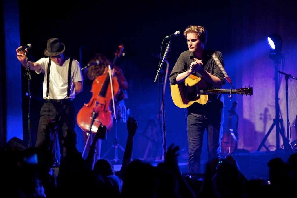 The Lumineers photo