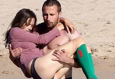Rust and Bone movie review