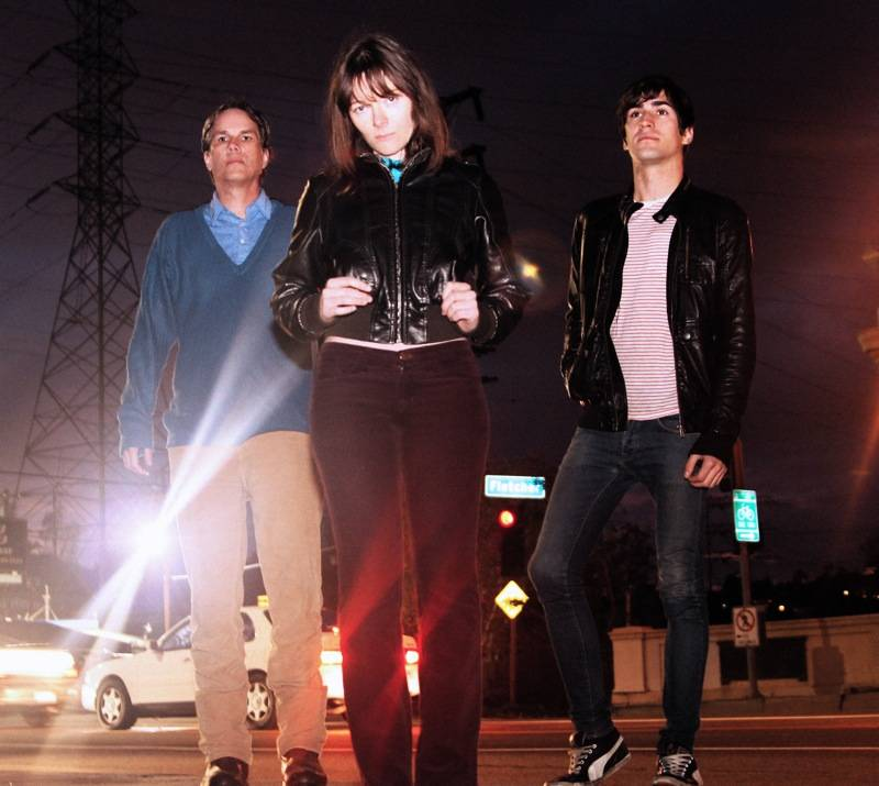Detective band photo