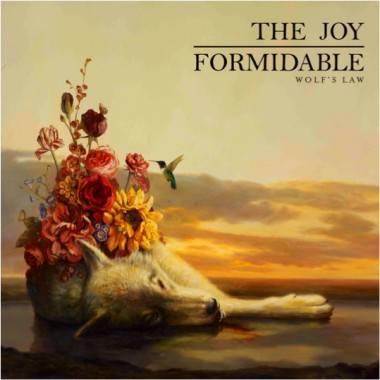 Joy Formidable tour dates 2013
