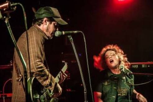 Shovels and Rope Vancouver