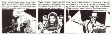 Nash the Slash comic