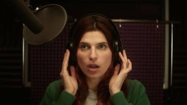 Lake Bell In a World movie