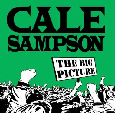 Cale Sampson interview Big Picture