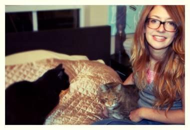 Ina&Cats