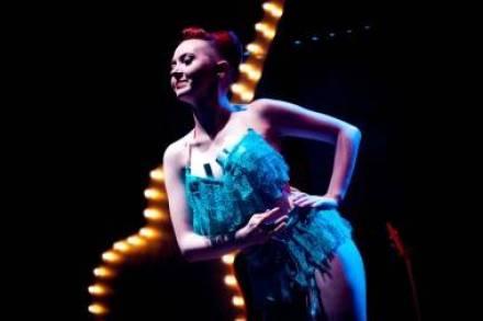 Beatles Burlesque at Vancouver FanClub