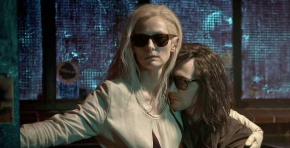 Only Lovers Left Alive in Vancouver ticket contest