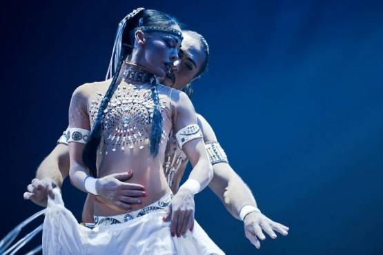 Cirque du Soleil Totem Vancouver