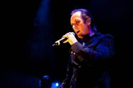 Peter Murphy at Venue, Vancouver