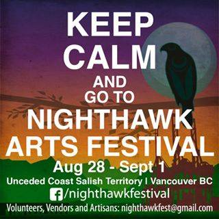 Nighthawk Fest