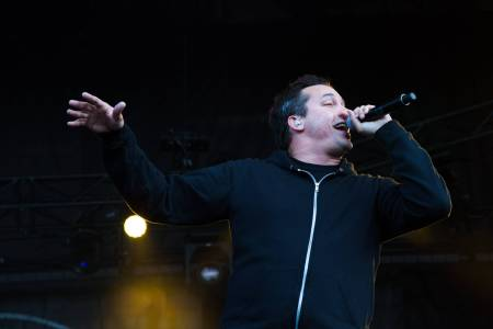 Atmosphere at Squamish Valley Music Festival 2014