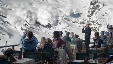 Force Majeure movie