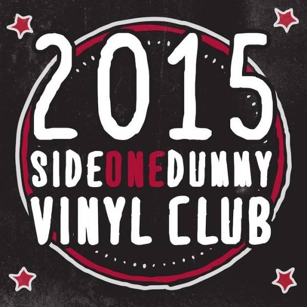 SideOneDummy Vinyl Club