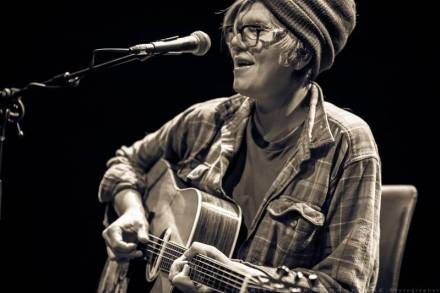 Brett Dennen at the Imperial, Vancouver
