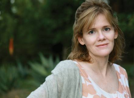 Author Maria Semple is a guest at this year's Vancouver Writers Festival. And her dad wrote the first Batman movie.