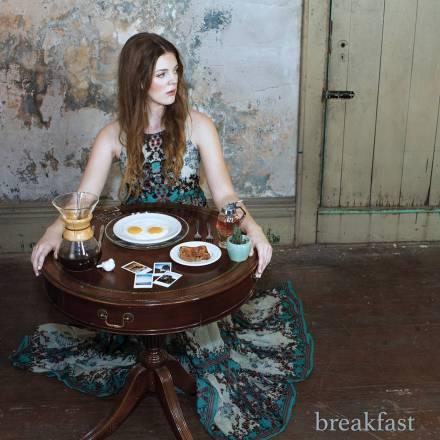 Emily Keener breakfast album title
