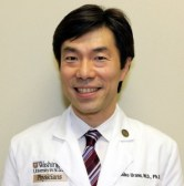 Photo of Dr. Fumihiko Urano