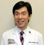 Photo of Dr. Fumihiko Urano