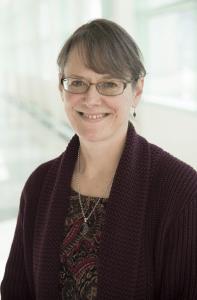 Photo of Dr. Tamara Hershey
