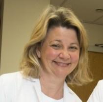 Photo of Bess Marshall