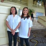A Mother's Birthday Greeting for Her Eldest Daughter