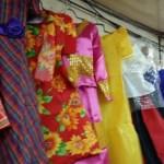 Filipiniana Costumes For Children