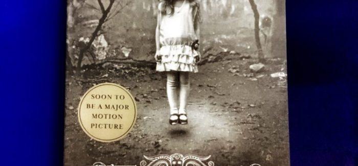 Ransom Riggs' Peculiar Children Series