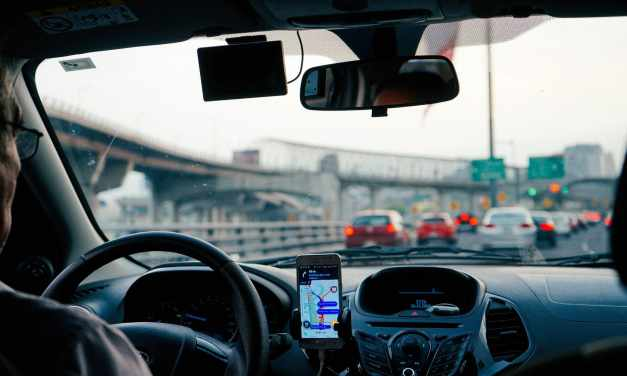 Controversial MIT Study Points to Low Wages for Ride-Share Drivers Like Uber & Lyft